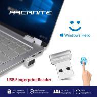 Fingerprint Reader USB ARCANITE