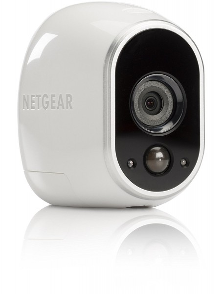 NetGear Alro camera (requires the base)