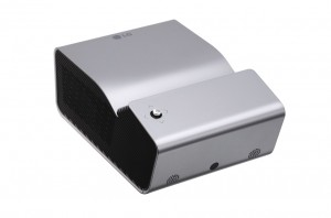 LG PH450UG ultra shot throw projector