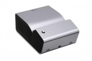 LG PH450UG ultra shot throw projector