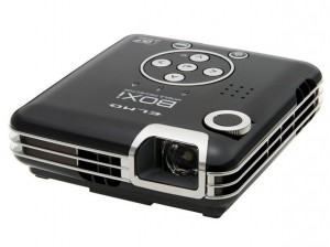 BOXI MOBILE PROJECTOR T-350