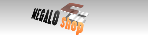 3D Design Software - Megaloshop