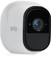 Netgear Arlo Pro camera (requires the pro base)