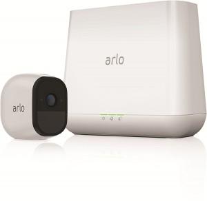Netgear Arlo Pro 100% Wireless 720P HD
