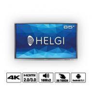 Helgi Interactive Flat Panel TDP65